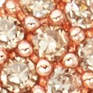 14ct rose gold