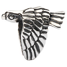 Buy Trollbeads Falcon Sterling Silver Charm Online at johnlewis.com