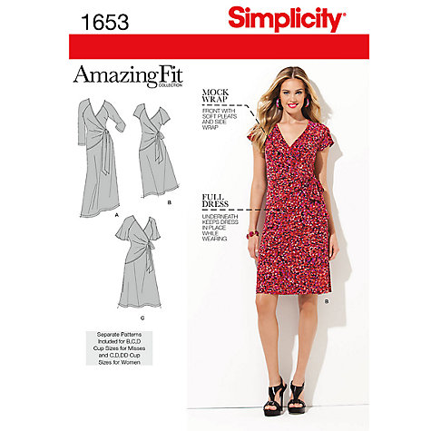 macy's plus size dresses