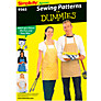 Buy Simplicity Aprons Sewing Pattern, 9565 Online at johnlewis.com