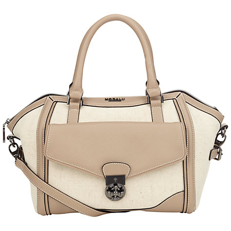 Buy Modalu St Ives Grab Handbag Online at johnlewis.com