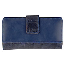 Buy Tula Delauney Large Leather Matinee Purse Online at johnlewis.com