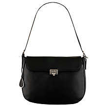 Buy Tula Lock Collection Large Shoulder Handbag Online at johnlewis.com