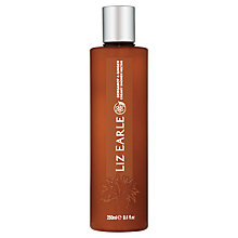 Buy Liz Earle Bath & Body Bergamot & Ginger Creamy Shower Nectar, 250ml Online at johnlewis.com