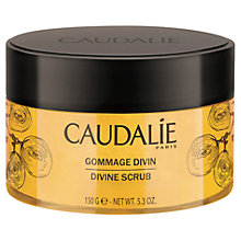 Buy Caudalie Divine Scrub, 150g Online at johnlewis.com