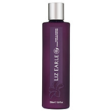 Buy Liz Earle Bath & Body Tiare & Jasmine Creamy Shower Nectar, 250ml Online at johnlewis.com