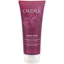 Buy Caudalie Fleur des Vigne Shower Gel, 200ml Online at johnlewis.com