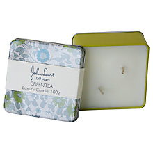 Buy Scottish Fine Soaps Daisy Chain Print Scented Candle Online at johnlewis.com