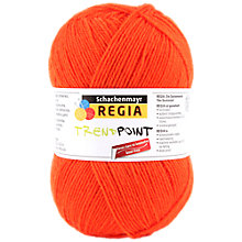 Buy Schachenmayr Regia Trendpoint Yarn, 100g Online at johnlewis.com