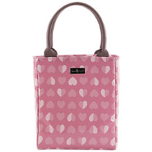 Buy Beau & Elliot Heart Lunch Bag Online at johnlewis.com