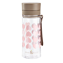 Buy Beau & Elliot Heart Drinks Bottle Online at johnlewis.com