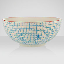 Buy Bloomingville Carla Bowl Online at johnlewis.com