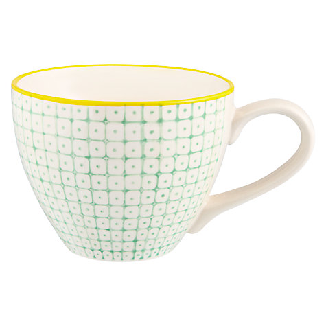 Buy Bloomingville Carla Tea Cup, Assorted Online at johnlewis.com