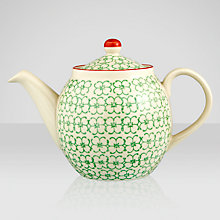 Buy Bloomingville Emma Tea Pot Online at johnlewis.com