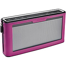 Buy Bose® Soundlink Mobile III Case Online at johnlewis.com