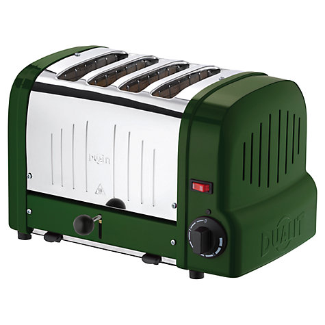 Buy Dualit Origins® 4-Slice Toaster Online at johnlewis.com