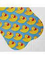 Bliss Ducks Rubber In-Bath Mat