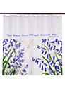 Bliss Kew Gardens Shower Curtain
