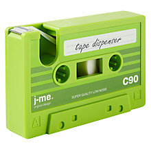 Buy J-ME Tape Dispenser Online at johnlewis.com