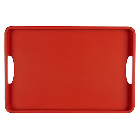 Buy John Lewis Scandi Bed Tray Online at johnlewis.com