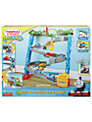 Thomas the Tank Engine Spill and Thrills on Sodor Playset