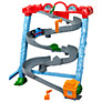 Buy Thomas the Tank Engine Spills and Thrills on Sodor Train Set Online at johnlewis.com