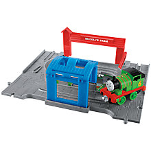 Buy Thomas the Tank Engine Take-n-Play Starter, Assorted Online at johnlewis.com