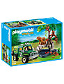 Playmobil Wild Life Jungle Animals Set