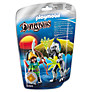 Buy Playmobil Dragons Storm Dragon and Warrior Online at johnlewis.com