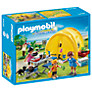 Buy Playmobil Summer Fun Family Camping Trip Online at johnlewis.com