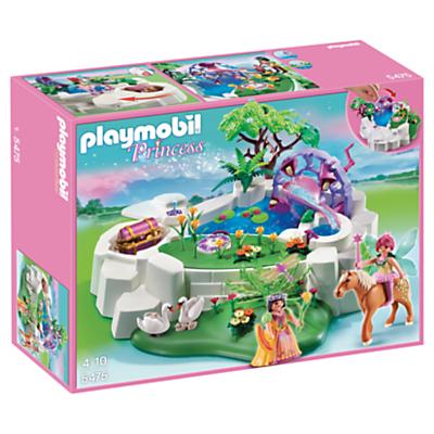 Click here for Playmobil Princess Magic Crystal Lake