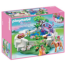 Buy Playmobil Princess Magic Crystal Lake Online at johnlewis.com
