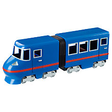Buy Postman Pat Train, Assorted Online at johnlewis.com