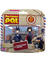 Postman Pat Collectable Figures, Pack of 2, Assorted
