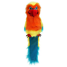 Buy The Puppet Company Love Bird, Large Online at johnlewis.com