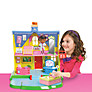 Buy Doc Mcstuffins Clinic Playhouse Online at johnlewis.com