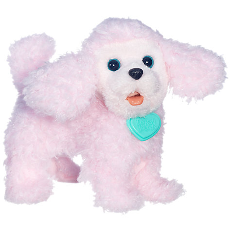 Buy FurReal Walking Puppies, Assorted Online at johnlewis.com