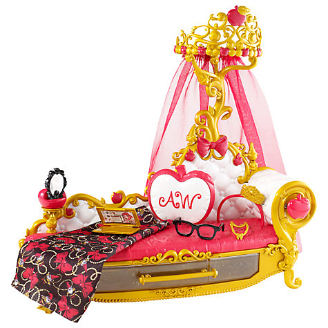 Buy Ever After High Dorm Room Accessories, Assorted Online at johnlewis.com