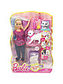 Barbie Potty Training Pet, Assorted
