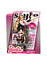 Barbie Luxe Fashion Doll, Assorted