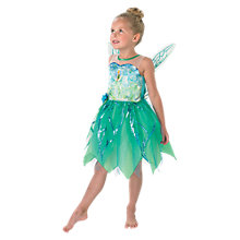 Buy Disney Princess Tinker Bell Fairy Costume Online at johnlewis.com