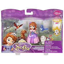 Buy Disney Princess Sofia The First and Animals Online at johnlewis.com