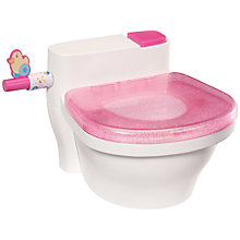Buy Baby Born Magic Potty Experience Online at johnlewis.com