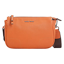 Buy Mango Cross Body Handbag Online at johnlewis.com