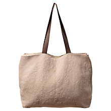 Buy East Hobo Jute Bag Online at johnlewis.com