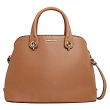 Buy Mango Saffiano Effect Tote Handbag Online at johnlewis.com