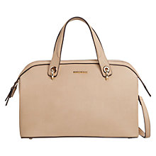 Buy Mango Metal Detail Tote Handbag Online at johnlewis.com