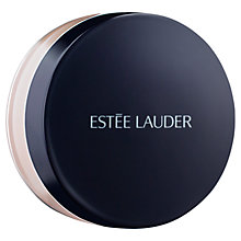 Buy Estée Lauder Double Wear Mineral Rich Loose Powder SPF 12 Online at johnlewis.com