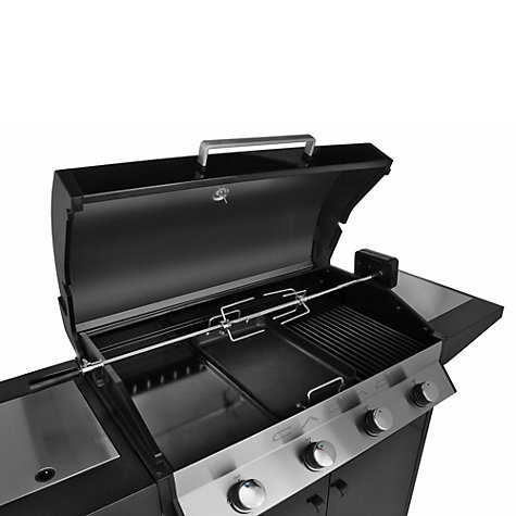 Buy Cadac Titan 4 Burner Gas Barbecue Online at johnlewis.com