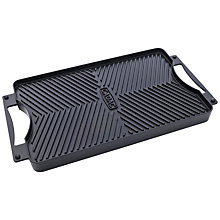Buy Cadac Reversible Grill Online at johnlewis.com